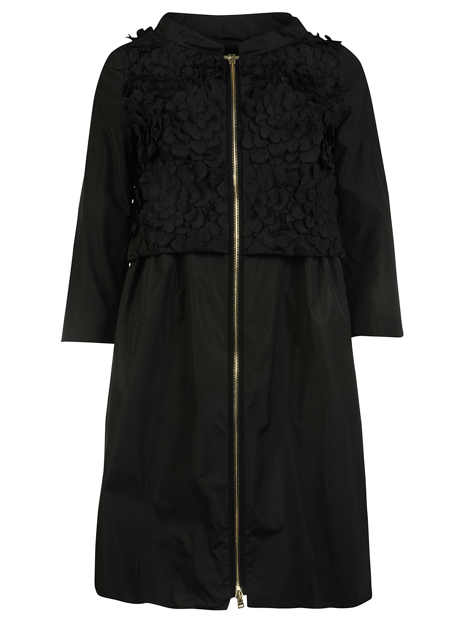 Herno - Herno Waterlilies Coat