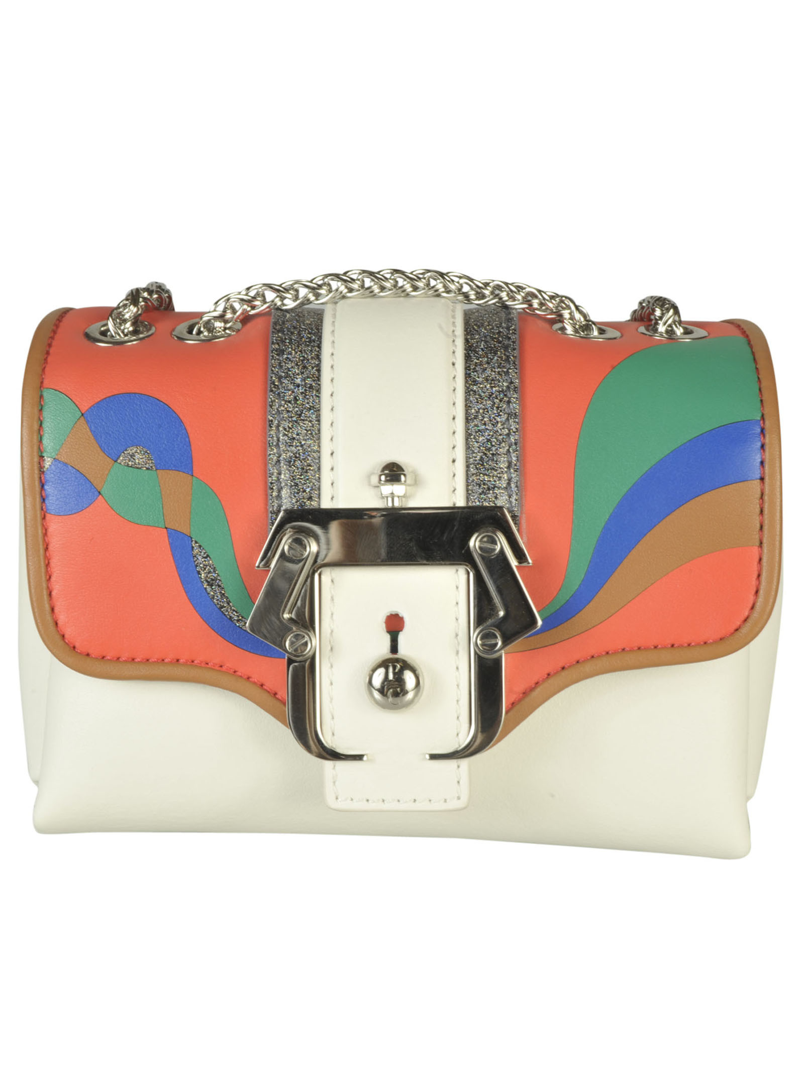 Paula Cademartori Small Kate Clutch - Paula Cademartori - Total