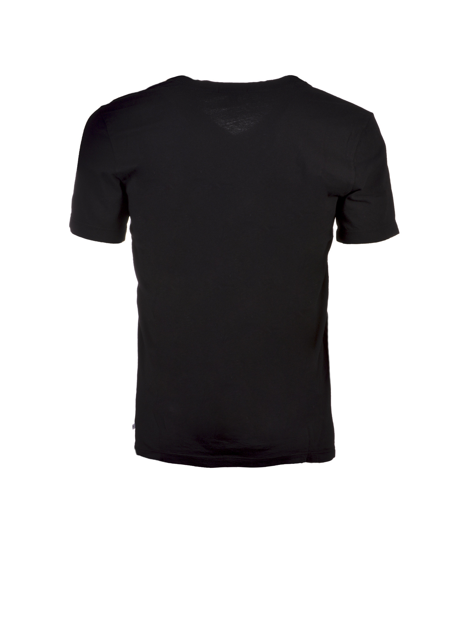 James perse james perse v neck t shirt mlj3352 blk for James perse t shirts sale