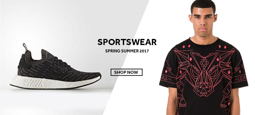 Adidas Men - Spring Summer 2017