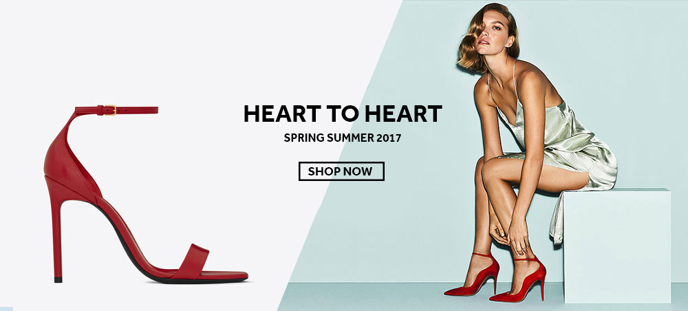 Aquazzura Women – Spring Summer 2017