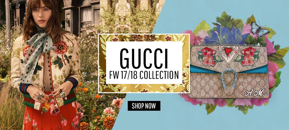 Gucci Women - Fall Winter 2017