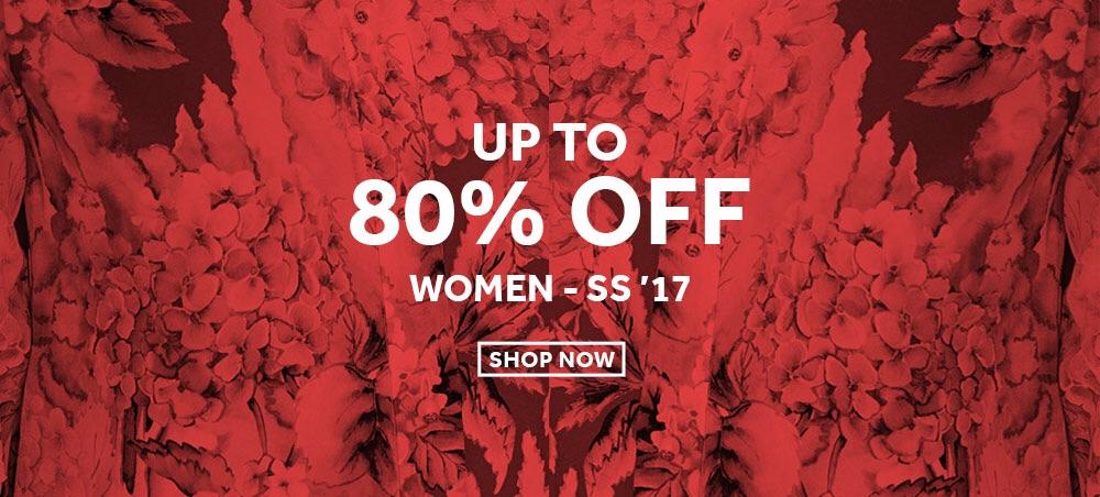 Gucci Women Sale - Spring Summer 2017